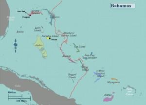 Bahamas route Cedo Nulli