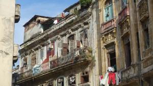 Wonen in Cuba