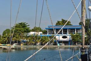 Marina Santiago de Cuba